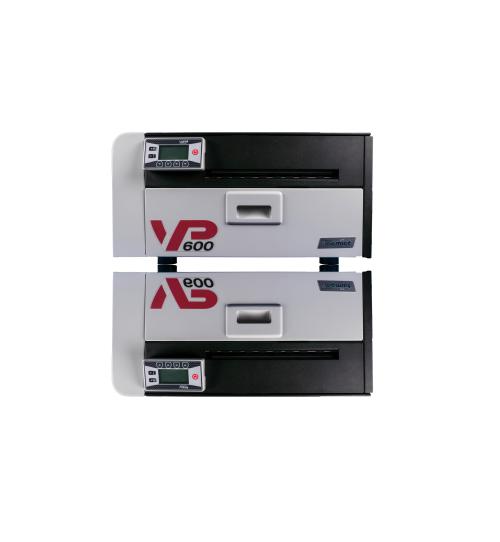 VP600 commercial colour label printer