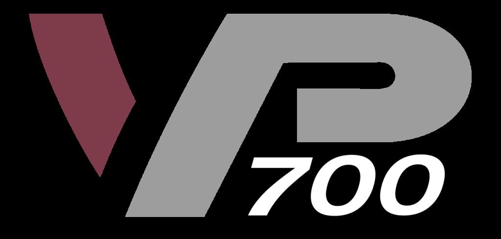 VP700 logo
