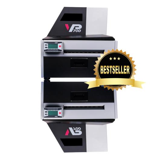 VP700 Bestselling industrial Colour Label Printer